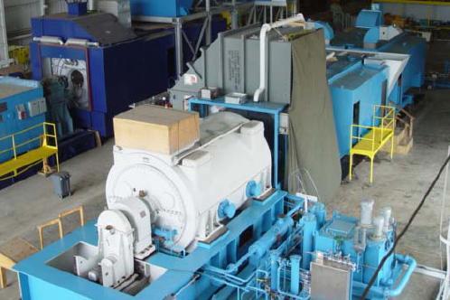 Ge Frame 3 Gas Turbine Page 3 Frame Design Amp Reviews