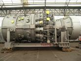 GE 7FA Gas Turbine